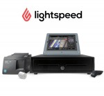 Retail iPad Point of Sale & Business Management System by Lightspeed
