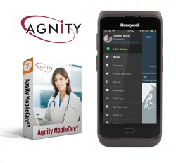 Mobile Care Coordination Solution by Agnity