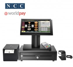 Compact POS Solution with Reflection POS by NCC