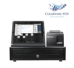 Basic POS System by Clearwire POS