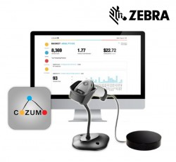 Customer Loyalty & Digital Coupon Solution by Cozumo Connect