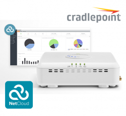 Seamless Cellular Backup for Wired Internet Connections by Cradlepoint