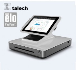 Retail Merchandise Point of Sale System by Talech