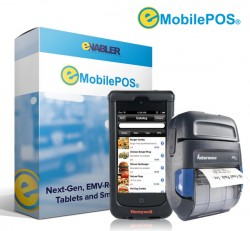 Food Truck Point of Sale System by eMobilePOS