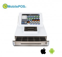 Specialty Retail POS by eMobilePOS®