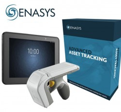 EnaSys MasterTrak Asset Tracking System by EDP
