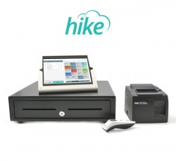 Salon & Barber Shop Point of Sale & Appointment System by Hike POS
