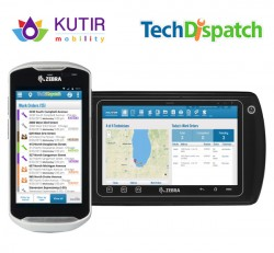 TechDispatch by Kutir Mobility
