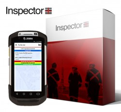 Mobile Inspection for the Airline Industry Made Easy by Inspector+