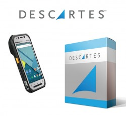 Route Planning and Execution Solution by Descartes Perform