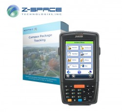 Campus Package Tracker by Z-Space