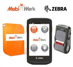 Medical Appliance Delivery & Tracking System by Mobiwork