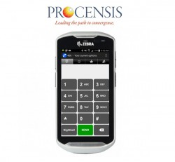 ProVoice-IP™ Client Software for Android Devices by Procensis