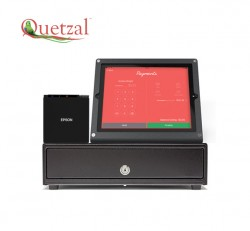 Fashion Boutique Point of Sale System by Quetzal POS