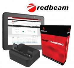 Mobile Asset Tracking Solution by Redbeam