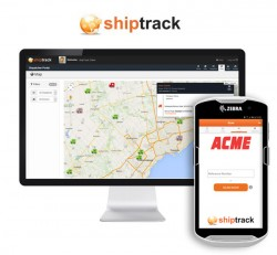 Transportation & Logistics Last Mile Tracking Solution by PiiComm