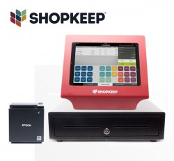 Bar & Nightclub Point of Sale System by Shopkeep