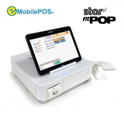 Apparel Store Point of Sale Solution by eMobilePOS