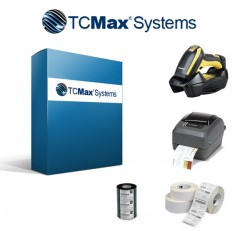 TCMax Asset Management Suite