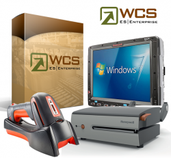 Modular Warehouse & Inventory Management System Solution by WCS