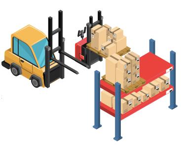warehouse putaway