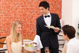 """""""Waiter"""