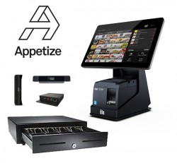 Amusement Park & Entertainment Venue Point of Sale System by Appetize POS
