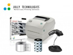 Jolly Technologies Asset Tracking Solution for Education Elementary