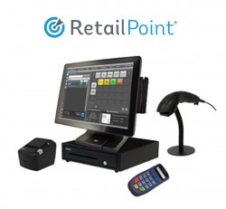 Tobacco Store Point of Sale by RetailPoint