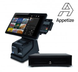 Arena & Stadium Point of Sale System by Appetize POS
