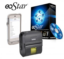 Food, Beverage and Consumer Package Goods Direct Store Delivery Solution by eoStar