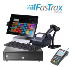 Smoke Shop Point of Sale System by FasTrax