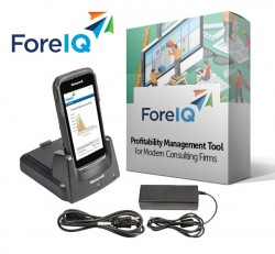 Field Service Project Management Solution by ForeIQ