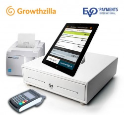 Salon and Spa Point of Sale System with Business Growth Solution by Growthzilla
