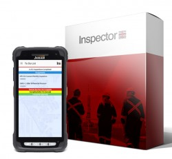 Field Inspection & Maintenance Solution by Inspector+