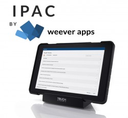 Infection Prevention and Control Solution by Weever Apps