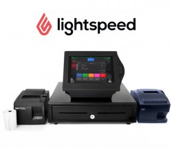 Restaurant iPad Point of Sale & Business Management System by Lightspeed