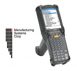 Warehouse Management System by Manufacturing Systems Corp.