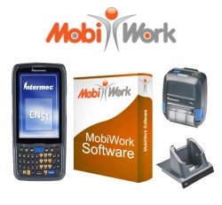 Direct Store Delivery MWS Solution by Mobiwork
