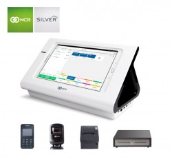 Android Restaurant Point of Sale by NCR Silver