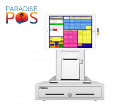 Hybrid Point of Sale Solution by ParadisePOS