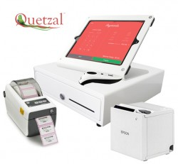 Fashion & Shoe Store Point of Sale System by Quetzal POS