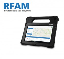 Asset Tracking Solutions for Recreational Facilities by RFAM