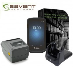 ADC Small Business Warehouse Management System by Savant