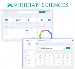 Cannabis POS Solution by Viridian