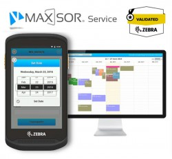 Field Service Data Capture Solution by VMAXSOR Service