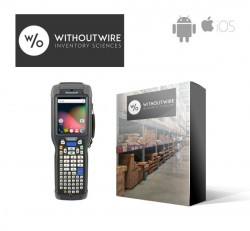 WMS and Inventory Management Solutions by WithoutWire