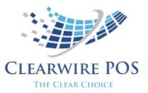 clearwire POS logo