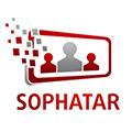 Sophatar Software Logo